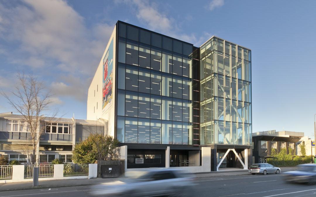104 Victoria St – Christchurch