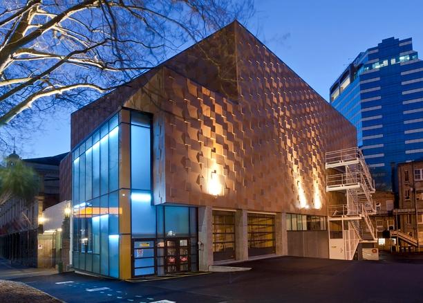 Q Theatre – Auckland