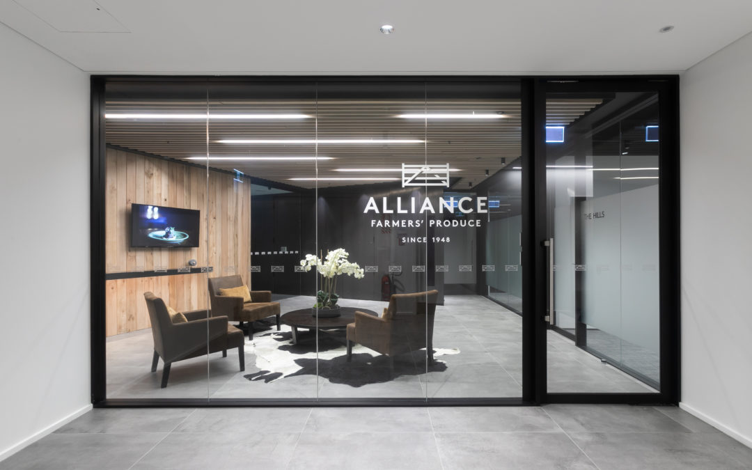Alliance Group – 123 Victoria – Christchurch