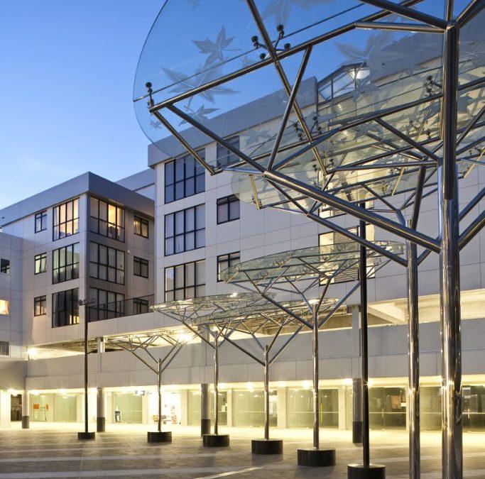 Kings Square – Newmarket