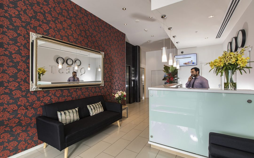 Quest Hotel – 127 Hobson St. – Auckland